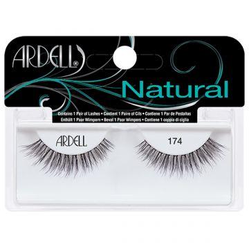 Gene false Ardell Natural 174