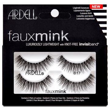 Gene false Ardell Faux Mink 817 2 Pack