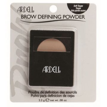 Пудра за вежди Ardell Brow Defining Powder Soft Taupe