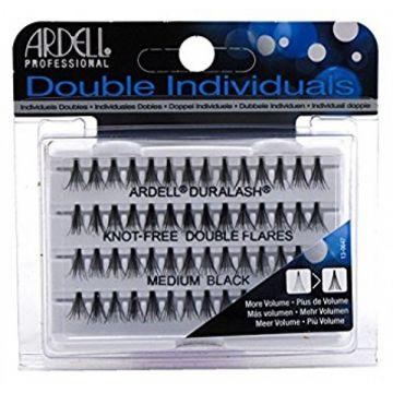 Изкуствени мигли  Ardell Double Individual Medium