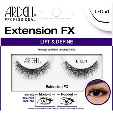 Gene false Ardell Extension FX L Curl