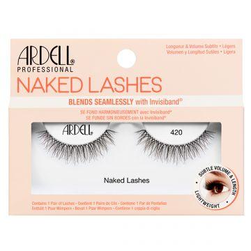 Изкуствени мигли  Ardell Naked Lash 420
