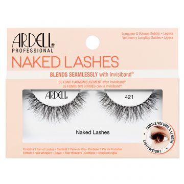 Изкуствени мигли  Ardell Naked Lash 421