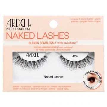Изкуствени мигли  Ardell Naked Lash 424
