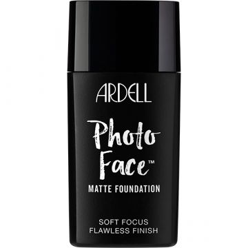 Fond de ten mat Ardell Beauty Photo Face Medium 5.0 30ml