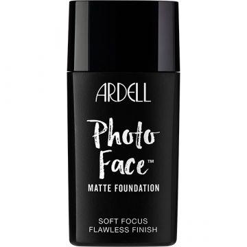 Fond de ten mat Ardell Beauty Photo Face Medium 7.0 30ml