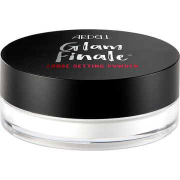 Пудра за финисаж Ardell Beauty Glam Finale Translucent 6г