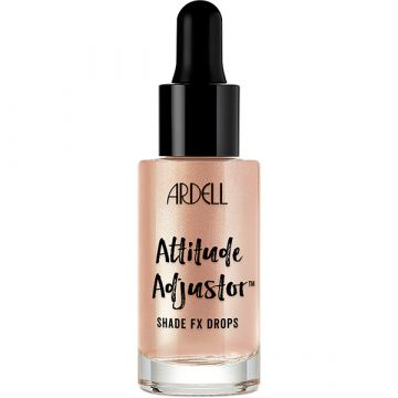 Iluminator Ardell Beauty Attitude Adjustor Shade Longing Looks 15ml