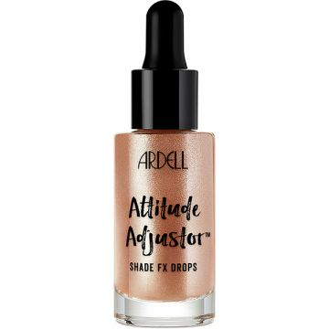 Iluminator Ardell Beauty Attitude Adjustor Shade Golden Sheen 15ml