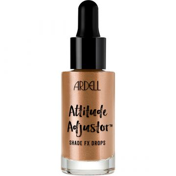 Iluminator Ardell Beauty Attitude Adjustor Shade Glow Mate 15ml