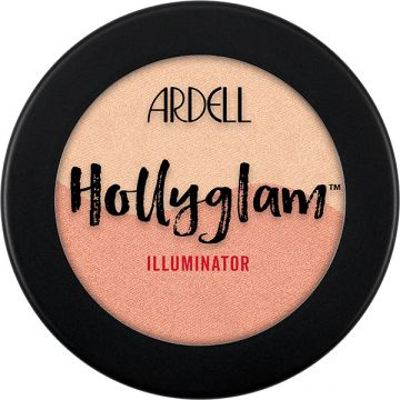 Пудра Ardell Beauty Hollyglam Glistening Touch+Glow it On 8г