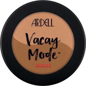 Pudra bronzanta Ardell Beauty Vacay Mode Bronzer Sex Glow+Sunny Brown 8g