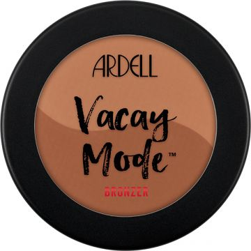 Бронзираща пудра  Ardell Beauty Vacay Mode Bronzer Bronze Crazy+Rich Sol 8г