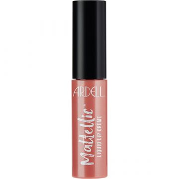 Ruj lichid Ardell Beauty Metallic Hips Don't Lie 9ml