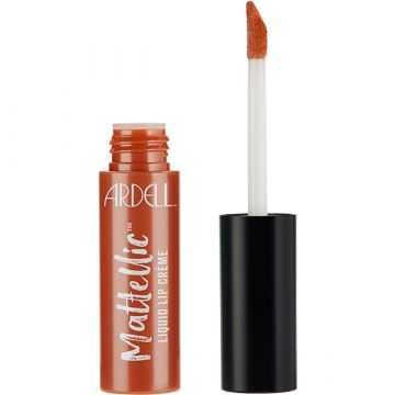 Ruj lichid Ardell Beauty Metallic Hot Thing 9ml