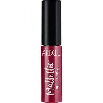 Ruj lichid Ardell Beauty Metallic Jaw Dropper 9ml
