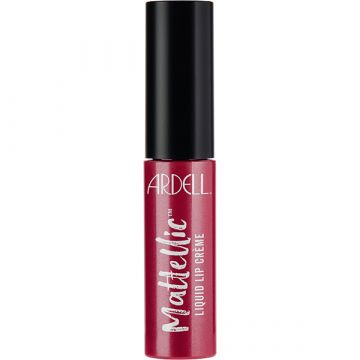 Ruj lichid Ardell Beauty Metallic Lip Service 9ml