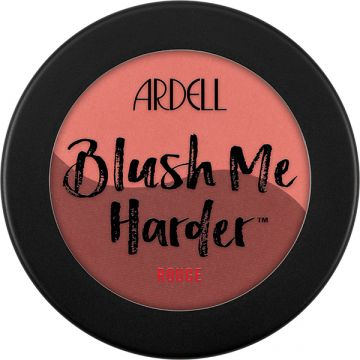 Fard de obraz Ardell Beauty Blush me Harder Sex Confessions+Berry Vulgar 8g