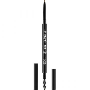 Creion sprancene Ardell Beauty Brow-Lebrity Taupe 0.04g