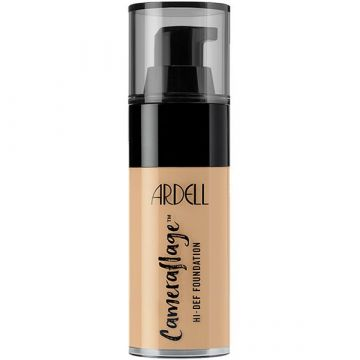 Fond de ten Ardell Beauty Cameraflage High-deff Light 4.0 30ml