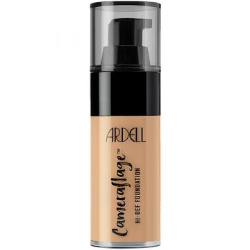 Fond de ten Ardell Beauty Cameraflage High-deff Medium 6.0 30ml