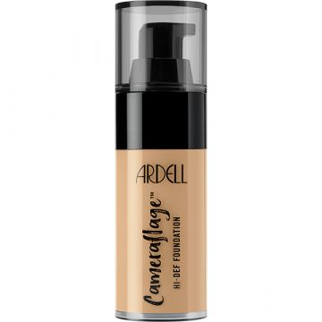 Fond de ten Ardell Beauty Cameraflage High-deff Medium 7.0 30ml