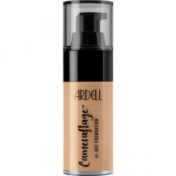 Fond de ten Ardell Beauty Cameraflage High-deff Medium 8.0 30ml