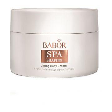 Крем за тяло Babor Spa Shaping с лифтинг ефект 200мл