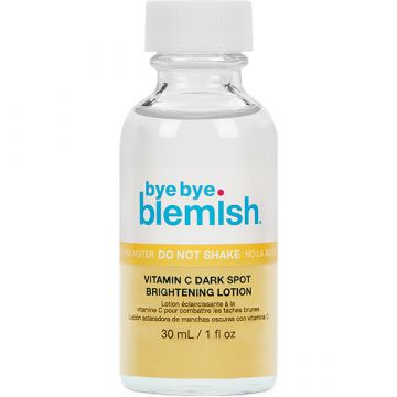 Lotiune pentru hiperpigmentare Bye Bye Blemish Vitamin Bright 30ml
