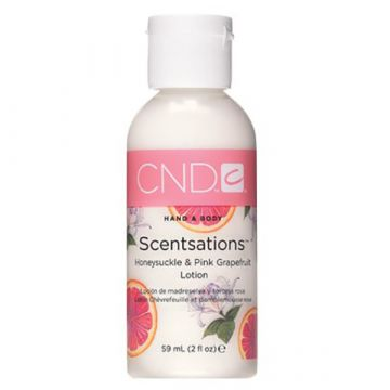 Лосион CND Scentsation Honeysuckle & Grapefruit за хидратиране  60 мл