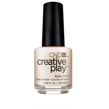 Класическа основа за нокти CND Creative Play Base Coat 13.6мл