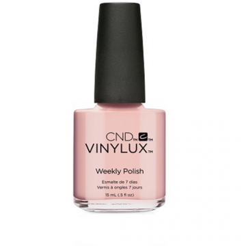 Лак за нокти класически CND Vinylux Uncovered Nude Collection 15мл