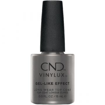 Top de unghii CND Vinylux Gel Like Effect 15ml