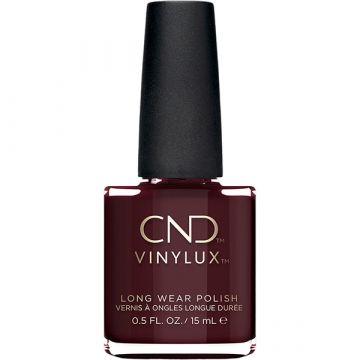 Лак за нокти CND Vinylux Black Cherry 15мл