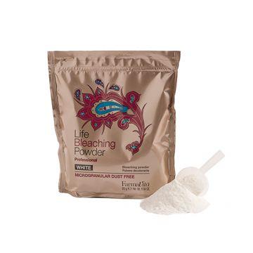 Обезцветяваща Пудра  Farmavita Life Bleaching White 500 гр