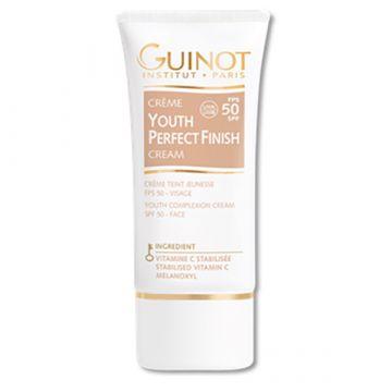 Crema Guinot hidratanta Youth Perfect Finish SPF50 30ml