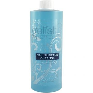 Degresant Gelish Nail Surface Cleanse 480 ml