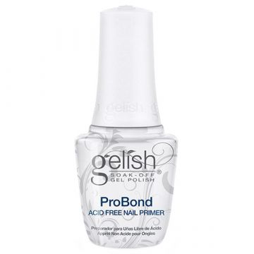 Праймер за нокти  UV Gelish Pro Bond 15мл