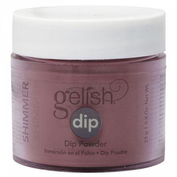 Pudra acrilica sistem Gelish Dip Wanna Share 23g