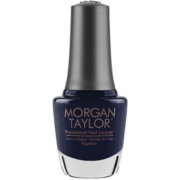 Лак за нокти седмичен Morgan Taylor Lace'em Up 15мл