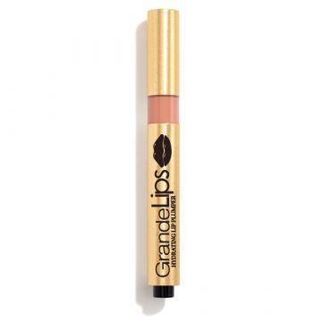 Блясък за устни Grande Cosmetics GrandeLips Hydrating Toasted Apricot 2.4мл