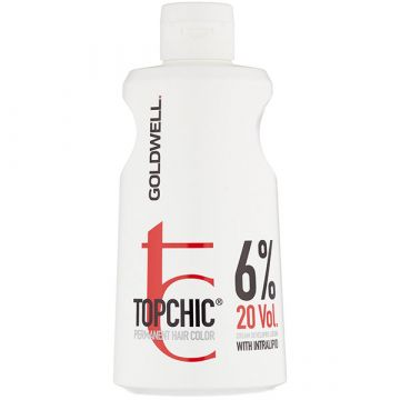 Оксидант Goldwell Topchic Lotion 6 % 1л