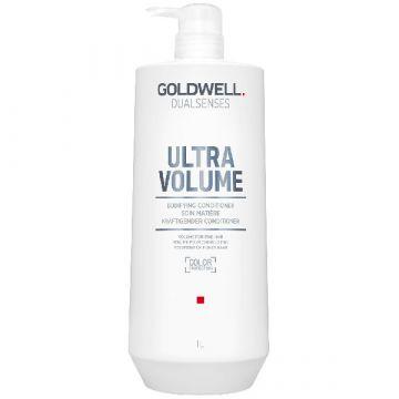 Balsam de par Goldwell Dualsenses Ultra Volume 1l