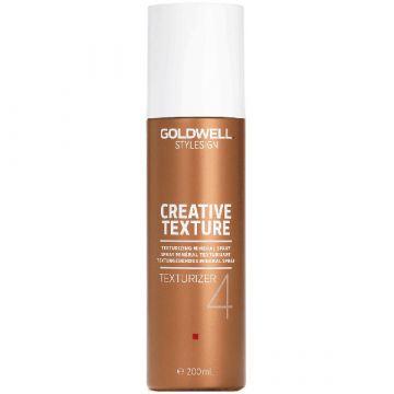 Spray de par Goldwell Style Sign Texturizer pentru textura 200ml