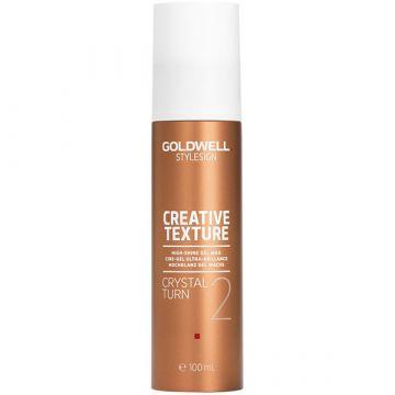 Вакса за Коса Goldwell Spray StyleSign Texture Crystal Turn 100 мл