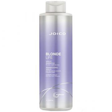 Sampon Joico Blonde Life Violet 1l