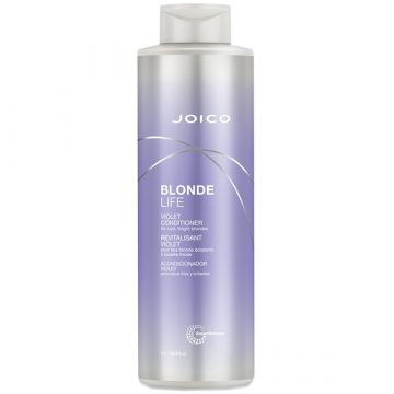 Balsam de par Joico Blonde Life Violet 1l