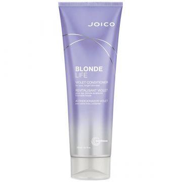 Balsam de par Joico Blonde Life Violet 250ml
