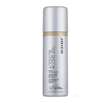 Spray Joico Tint Shot Root Concealer Blonde pentru colorarea radacinilor 72ml