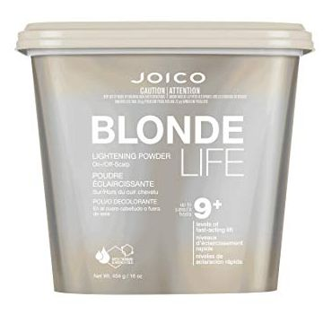 Pudra delocoranta Joico Blonde Life 454g